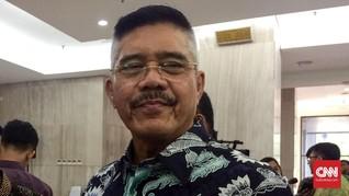 Ketua MA: Tak Ada Kriminalisasi Pakai 'Contempt of Court'