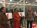 Diplomasi Dubes Bosnia untuk Indonesia Lewat Foto Papua