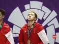 VIDEO: Bulutangkis Sumbang Dua Medali Emas