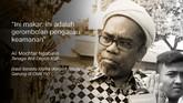Ali Mochtar Ngabalin, Tenaga Ahli Deputi KSP.
