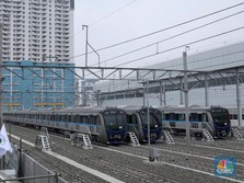 Jakarta Siap Sambut Era Baru Transportasi Publik dengan MRT