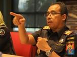 Bos Bea Cukai Buka-bukaan Cukai Rokok hingga Jastip Ilegal
