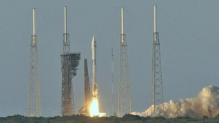 Startup Satelit Luar Angkasa India 'Curi' Minat Investor