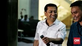 KPK Terima Uang Pengganti Rp862 Juta dari Setya Novanto