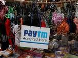 Fintech India yang Didanai Alibaba Ini Mau Jungkalkan Google