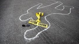 Polisi Tangkap Pembunuh Berencana Kekasih Mantan Istri