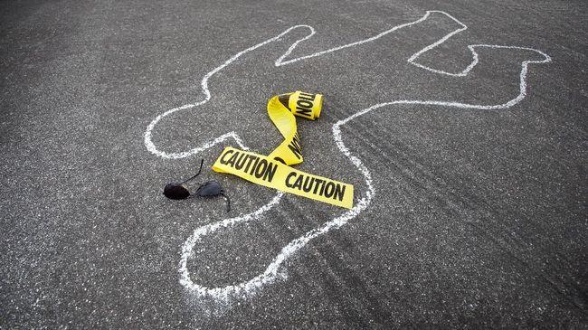 Tersangka Pembunuh Sopir Taksi Online Palembang Belum Ditahan