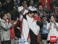 Politik Kesejukan dalam Pelukan Jokowi-Prabowo