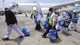 Menag Usul Biaya Haji 2020 Tetap Rp35,2 Juta