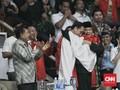 Jalan Jokowi 'Rangkul' Prabowo dan Oposisi Islam Politik