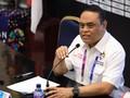 CdM Syafruddin Terkejut Hasil Indonesia di Asian Games 2018
