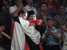 Geger Isu Prabowo Jadi Wantimpres Jokowi, Benarkah?