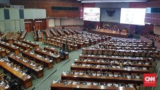 APBN 2019 Diketok, PKS Tetap Minta Asumsi Kurs Jadi Rp14.400