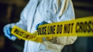 Satpam OJK Bunuh Diri Diduga Terlilit Utang Rp22 Juta