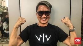 Ada Campur Tangan Tim Jackie Chan di 'Wiro Sableng 212'