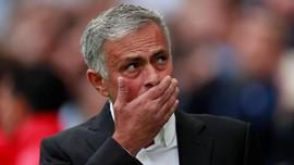 Burnley Diklaim Akan Jadi Penentu Nasib Mourinho