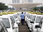 Inikah Senja Kala Taksi Express? 2020 Tak Punya Armada Lagi