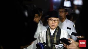 Zulhas Ucapkan Bela Sungkawa 6 Korban Tewas Kerusuhan 22 Mei