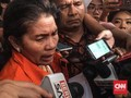 Hakim PN Medan Nyaris Stres Ditangkap KPK