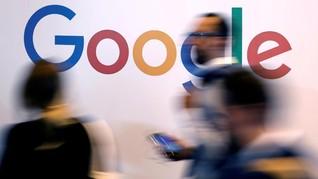 Bungkam Kasus Diskriminasi Ras, Google Beri Sogokan Rp74 Juta