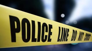 Satpam Tewas Diduga Bunuh Diri di Kantor OJK