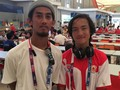 VIDEO: Skateboard Putra Indonesia Raih Tiga Medali