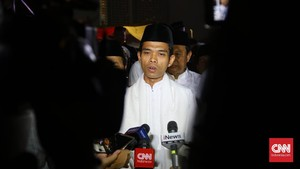 Polda NTT Belum Terima Laporan soal Ceramah Ustaz Abdul Somad