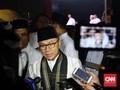 Zulhas Ingin Rakyat pun Bisa Berpelukan Serupa Jokowi-Prabowo