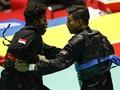 Pesilat Malaysia Penendang Atlet Singapura Dikecam
