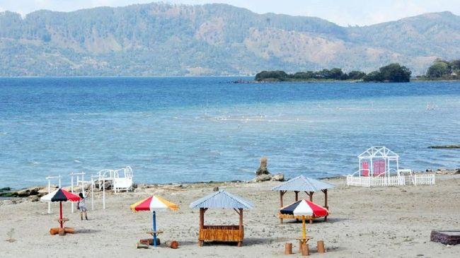 Festival Danau Toba Dimeriahan Kegiatan Budaya dan Olahraga