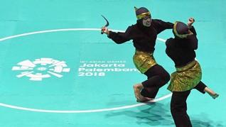 IPSI Kaget UNESCO Akui Silat dari Malaysia Selain Indonesia