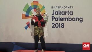 Rebut Emas Asian Games, Sugianto Akan Sumbang Uang ke Masjid