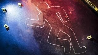Napi Pakistan Dibunuh di Penjara India Buntut Bom Kashmir