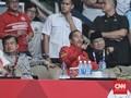 Jokowi Ucapkan Terima Kasih ke Prabowo dan Atlet Silat