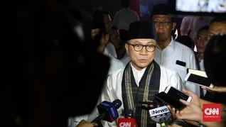 Ketua MPR Setuju Dana Kelurahan Cair pada 2019