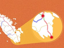 Fakta Seputar Tol Trans Sumatera Ruas Bakauheni-Lampung