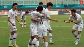 Prediksi Final Asian Games 2018 Korea Selatan vs Jepang