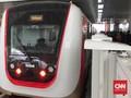 Jajal LRT, Anies Baswedan Beri Sejumlah Catatan