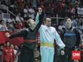 INASGOC Bantah Tudingan Curang di Pencak Silat Asian Games