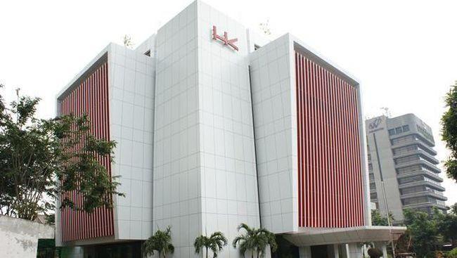HKMU Buntut PKPU, Operasional Cucu Usaha Hutama Karya Terganggu