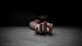 Depresi, Pria Bunuh Diri di Senen Disebut Lama Tak Minum Obat