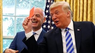 Sanksi Ekonomi Trump: Bumerang yang Siap Hancurkan AS