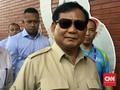 Prabowo dan Anies Hadiri Ultah Djoko Santoso