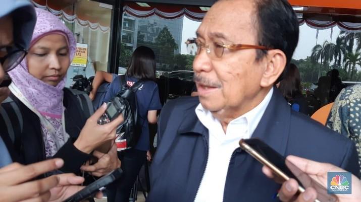 Tanri Abeng Setuju TPA: Bos BUMN Tak Cuma Dipilih Menteri!