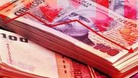 Rontoknya Peso Argentina