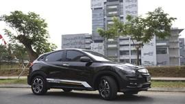 Masalah Rem, Honda <i>Recall</i> 64 Ribu Kendaraan di AS
