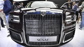 Rolls-Royce Ogah Sentuh Teknologi Hybrid
