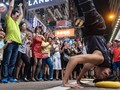 FOTO: Napas Seni Jalanan Hong Kong yang Terputus