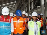 Terinspirasi LRT Palembang, Waskita Bidik Proyek di Filipina