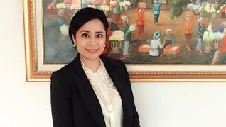 Dirut MNC Sekuritas Bolak-balik Jakarta-Yogyakarta demi Anak